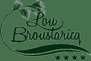 Lou Broustaricq : Logo Loubroustaricq