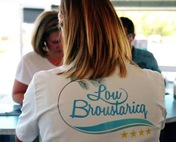 Lou Broustaricq : Accueil Loubroustaricq