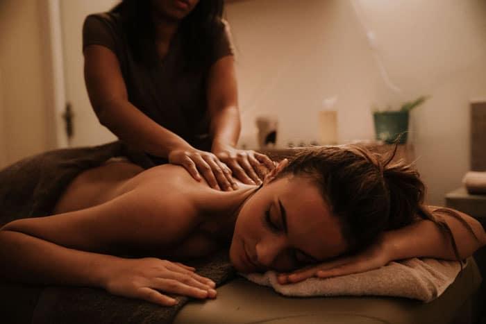 Lou Broustaricq : Massage Bien Etre Lou Broustaricq