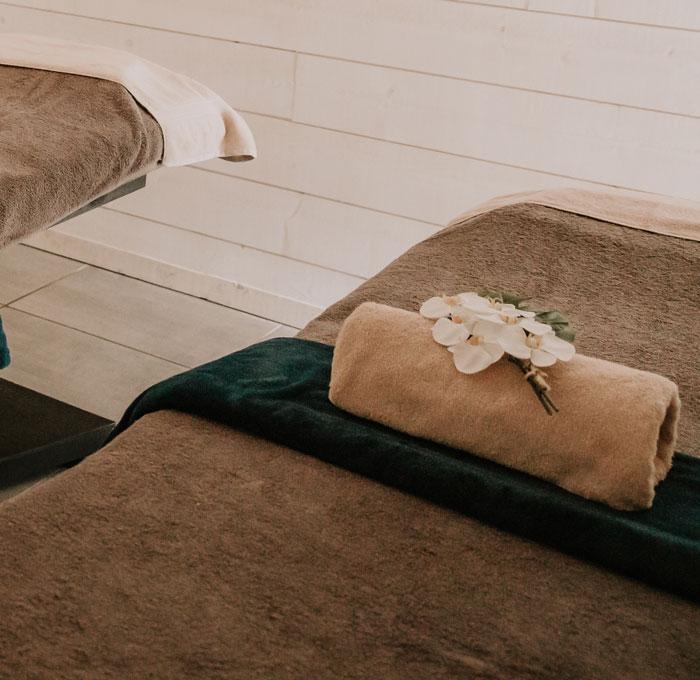 Lou Broustaricq : camping avec espace Bien Etre à Sanguinet