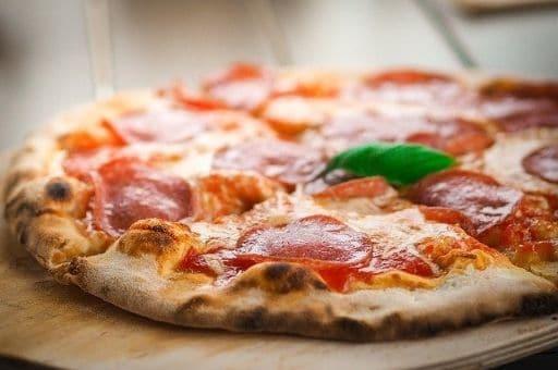 Lou Broustaricq : Restaurant Sanguinet Pizza
