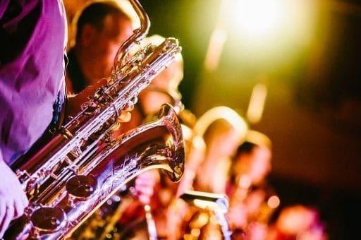Lou Broustaricq : Soiree Sanguinet Concerts De Jazz